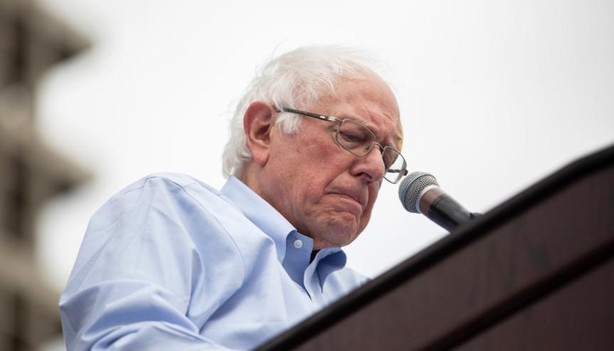 Why Bernie Lost: 3 SimpleReasons
