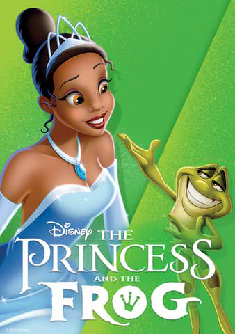 The Princess and The Frog: A case in cultural revisionism